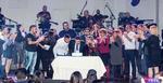 30 χρόνια Καθολική Νεολαία Μαρωνιτών Κύπρου. Το ταξίδι συνεχίζεται...