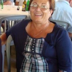 Αποχαιρετούμε τη συγχωριανή μας Μαρούλλα Αντωνίου Πεαζίνου