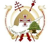 Μνημονεύοντας τον Πατριάρχη Estephan Douaihy την ημέρα χειροτονίας του ως Αρχιεπισκόπου της Αρχιεπισκοπικής Περιφέρειας Μαρωνιτών  Κύπρου